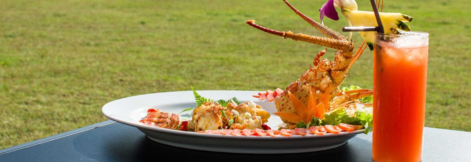 Krabi Restaurant In Ao Nang The Hilltop Ao Nangthe Hilltop